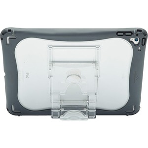 Brenthaven Edge 360 Case for iPad 6th Gen - For Apple iPad (6th Generation) Tablet - Gray