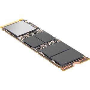 Intel DC P4101 512 GB Solid State Drive - M.2 2280 Internal - PCI Express (PCI Express 3.0