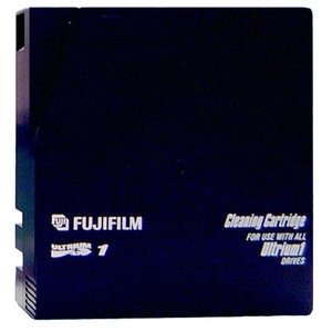 Fujifilm LTO Ultrium Universal Cleaning Barcoded Cartridge - LTO Ultrium