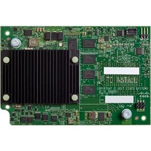 Cisco 1480 40Gigabit Ethernet Card - PCI Express 3.0 x16 - 2 Port(s) - Optical Fiber