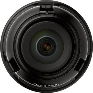 Hanwha Techwin SLA-5M7000Q - 7 mm - f/1.6 - Fixed Lens for M12-mount - Designed for Survei