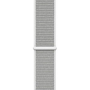 APPLE Smartwatch Band - Seashell - Woven Nylon