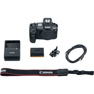 CANON DIGITAL CAMERA EOS R (BODY ONLY)