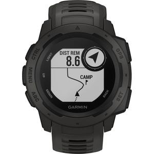 Garmin Instinct Smart Watch - Wrist - Heart Rate Monitor-Accelerometer-Barometer-Altimeter