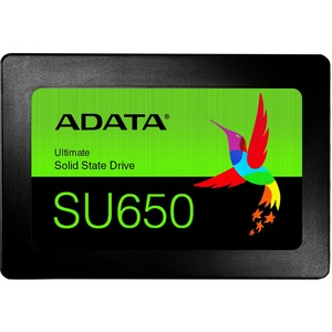 ADATA ULTIMATE SU650 240GB 3D TLC 2.5
