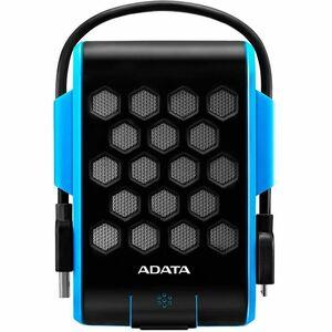 Adata HD720 AHD720-1TU31-CBL 1 TB Hard Drive - External - Portable