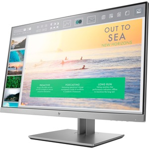 "HP Business E233 23"" LED LCD Monitor - 16:9 - 5 ms"