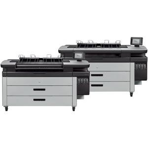 HP PageWide XL 4100 MFP 3year Printer