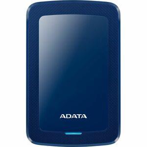 ADATA AHV300 EXTERNAL HDD 1TB BLUE