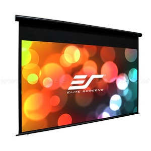 ELITE SCREENS YARD MASTER ELECTRIC 150 INCH OUTDOOR MOTORIZED PROJECTOR SCREEN