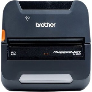 RUGGEDJET RJ4230B: MOBILE 4IN DT PRINTER