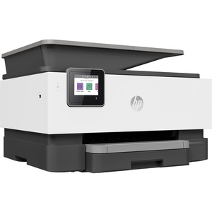 HP OfficeJet Pro 9015 All-in-One Printer; HP 962 Setup Black Instant Ink Ready OfficeJet I