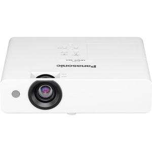 4100LM XGA RESOLUTION LCD PROJECTOR