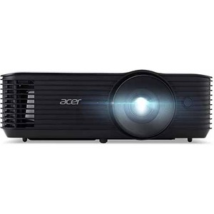 Acer X1326AWH DLP Projector - 16:10 - 1280 x 800 - Front-Rear-Ceiling-Rear Ceiling - 6000