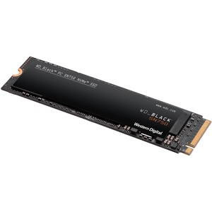 WD Black SN750 WDS200T3X0C 2 TB Solid State Drive - M.2 2280 Internal - PCI Express (PCI E