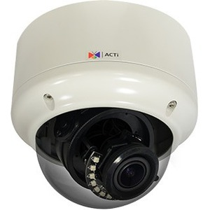 ACTI A84 12 Megapixel Network Camera - Monochrome, Colour - 15 m Night Vision