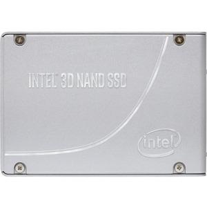 Intel DC P4610 3.20 TB Solid State Drive - 2.5inInternal - U.2 (SFF-8639) NVMe (PCI Expre