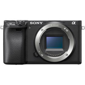A6400 MIRRORLESS CAM BODY ONLY