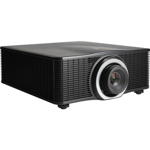 Barco G60-W8 DLP Projector - 16:10 - Black - 1920 x 1200 - Front - 20000 Hour Normal ModeW