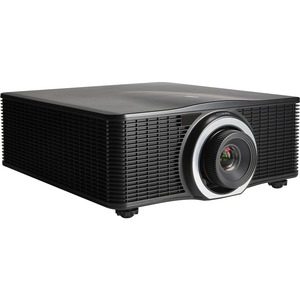 Barco G60-W10 DLP Projector - 16:10 - Black - 1920 x 1200 - Front - 20000 Hour Normal Mode
