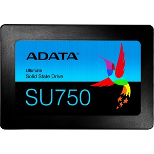 Adata Ultimate SU750 ASU750SS-512GT-C 512 GB Solid State Drive - 2.5inInternal - SATA (SA