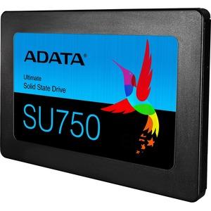 Adata Ultimate SU750 ASU750SS-1TT-C 1 TB Solid State Drive - 2.5inInternal - SATA (SATA/6