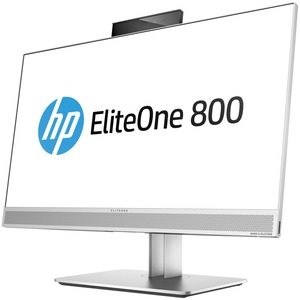 HP EliteOne 800 G4 All-in-One Computer - Intel Core i5 8th Gen i5-8500 3 GHz - 16 GB RAM D