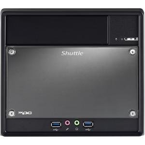 Shuttle XPC cube SH310R4 V2 Barebone System Small Form Factor - Intel H310 Chipset - Socke