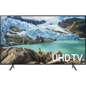 55IN 8000 FLAT 4K UHD SMARTTV