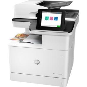 HP LaserJet Enterprise M776 M776dn Laser Multifunction Printer - Color