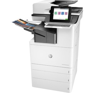 HP COLOR LASERJET ENTERPRISEM776ZS (PPM-45) (DPI-UP TO 1200 X 1200 DPI) (DC-UP