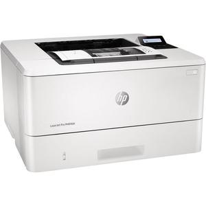 HP LaserJet Pro M404dn Printer HP LaserJet Pro M404dn Printer:US/CA/LA