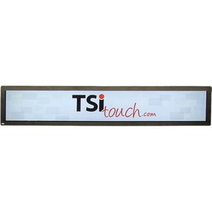 IR TOUCH FOR 86BH5C. 6PT CT GLASS. OVER