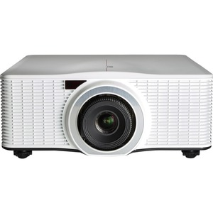Barco G60-W7 DLP Projector - 16:10 - White - 1920 x 1200 - Front - 20000 Hour Normal ModeW