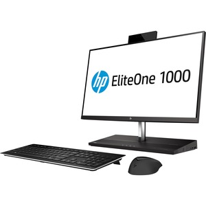 HP 1000G2EO AIO NT I58500 16GB/256 PC INTEL I5-8500 256GB SSD 16GB DDR4 INTEL