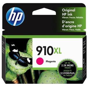 910XL Magenta Original Ink Cartridge HP 910XL Magenta Original Ink Crtg NA