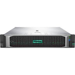 HPE ProLiant DL380 G10 2U Rack Server - 1 x Intel Xeon Gold 6230 2.10 GHz - 64 GB RAM HDD