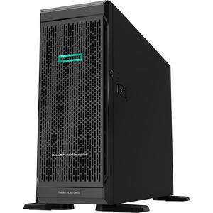 HPE ProLiant ML350 G10 4U Tower Server - 1 x Intel Xeon Silver 4208 2.10 GHz - 16 GB RAM H