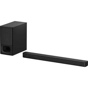 Sony HT-S350 2.1 Bluetooth Sound Bar Speaker - 320 W RMS - Wall Mountable - Virtual Surrou