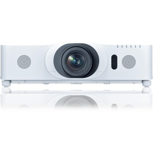 Maxell Installation MC-WU8461 LCD Projector - 16:10 - 1920 x 1200 - Front-Ceiling - 1080p