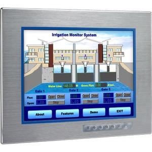 15 XGA IND. MONITOR VGA/DVI -20-60C C1D2