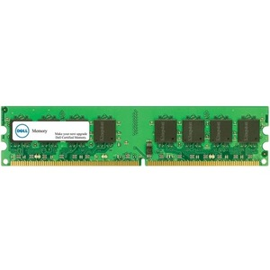 DELL RAM Module for Workstation, Server - 16 GB (1 x 16 GB) - DDR4-2400/PC4-19200 DDR4 SDRAM