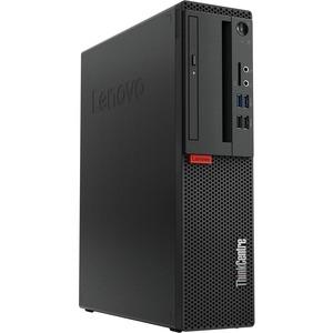 Lenovo ThinkCentre M725s 10VT0011US Desktop Computer - AMD Athlon 200G 3 GHz - 4 GB RAM DD