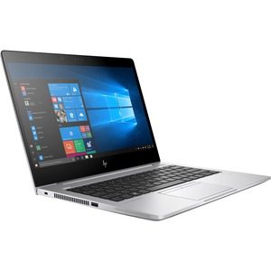 HP EliteBook 735 G5 13.3inNotebook - 1920 x 1080 - AMD Ryzen 5 PRO 2500U Quad-core (4 Cor