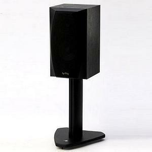 Wood Series WD 16 Speaker Stand