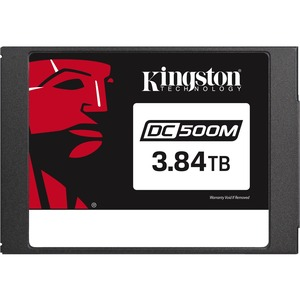 3840G DC500M (MIXED-USE) 2.5 ENTERPRISE SATA SSD