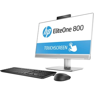 HP 800G4EOT AIO I78700 16GB/1TB PC INTEL I7-8700 1TB HDD 16GB DDR4 W10P6 64BI