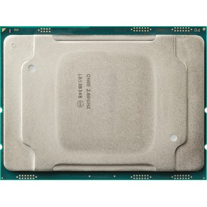 HP Intel Xeon Silver (2nd Gen) 4214 Dodeca-core (12 Core) 2.20 GHz Processor Upgrade - 16.