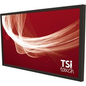 TSItouch LG 86UH5C-B Digital Signage Display