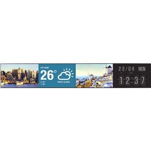 TSItouch LG 86BH5C Digital Signage Display